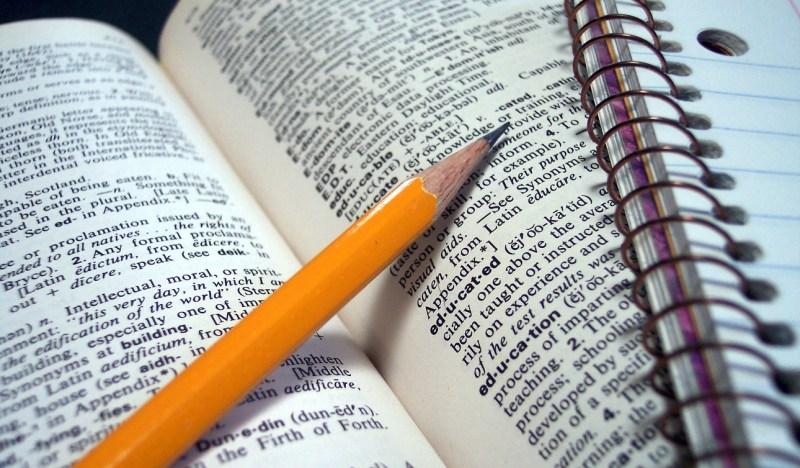 Study, book