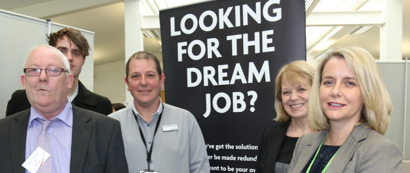 Dream Job Fair
