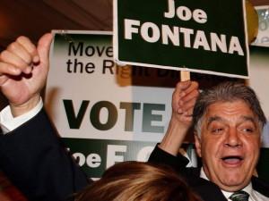Joe Fontana