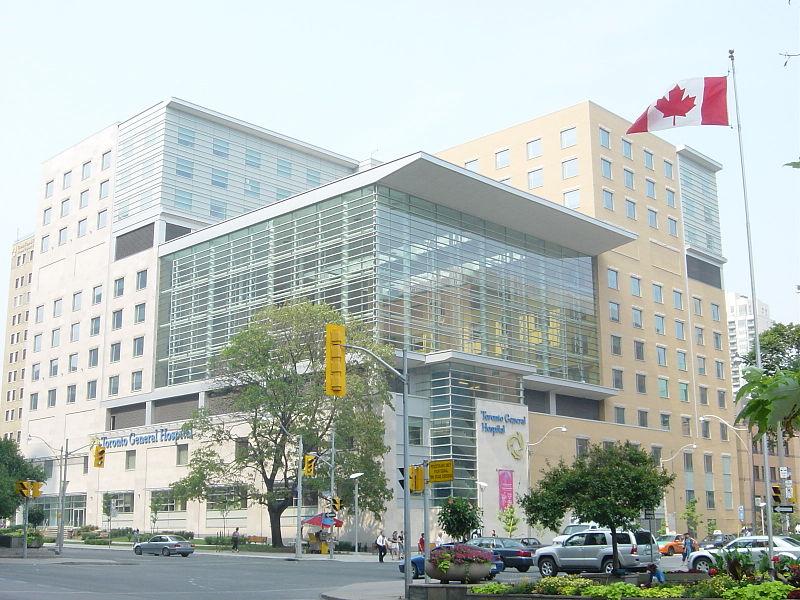 TorontoGeneralHospital