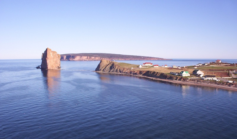 Percé_(village)